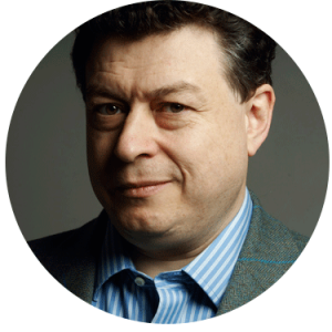 Rory Sutherland Behavioral Economist, Author, Guru